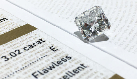 What's the Best Diamond Clarity, and What Does It Mean for Value?